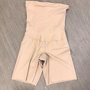 Spanx tummy control shapewear Large